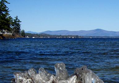 Boat Launches Lake Winnipesaukee - Lakes Region NH Boat Launches
