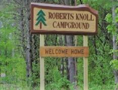 Roberts Knoll Cmpgrnd