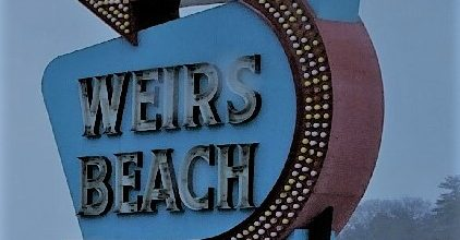WeirsBeachsign
