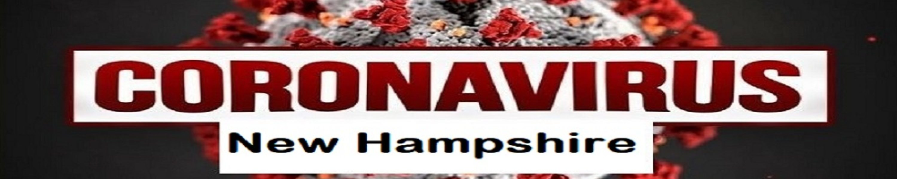 Coronavirus New Hampshire Update