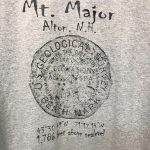 Mount Major Tshirts